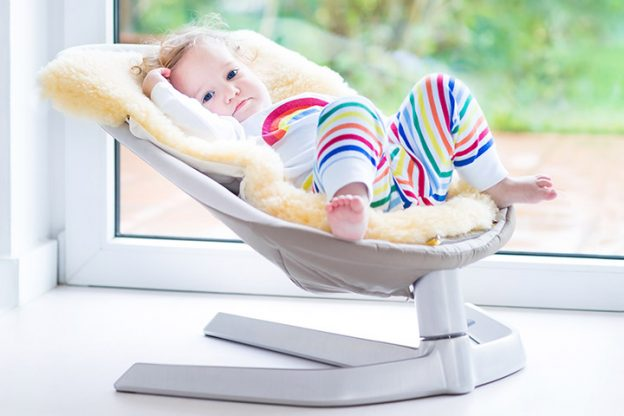 73eaaf073 15 Best Baby Bouncers To Buy In 2019