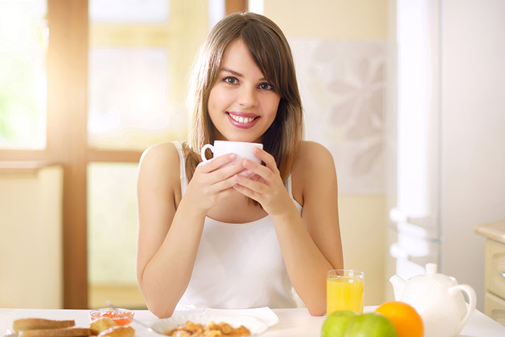 Breakfast Ideas For Your Teen