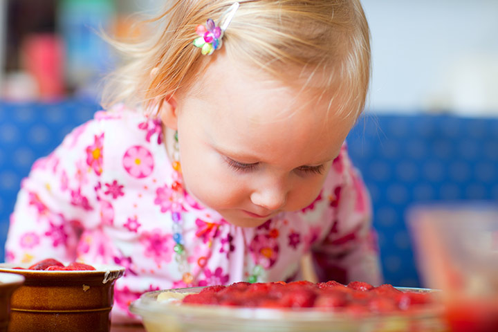 Breakfast Recipes For Your Toddler