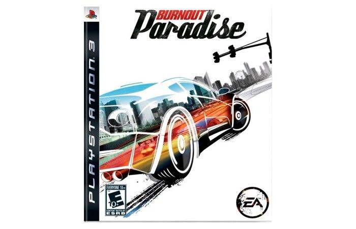 Burnout Paradise 18