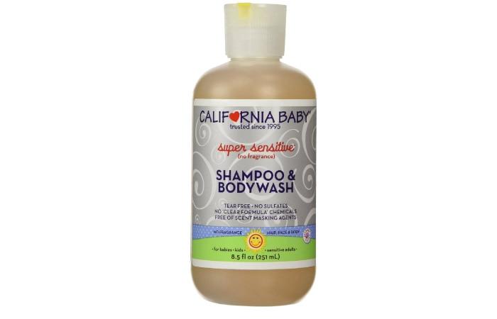 alcohol free shampoo india