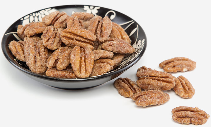 Candied Walnut Recipe