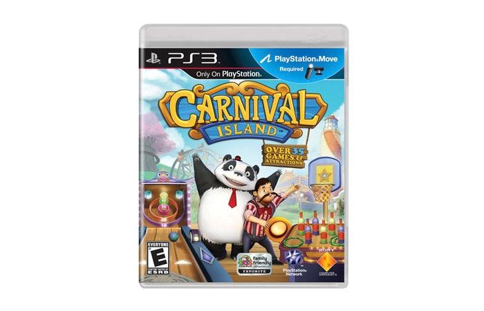 Carnival Island 21