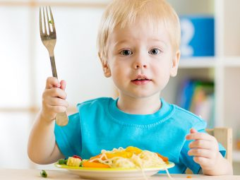 10 Healthy Carrot Recipes For Toddlers