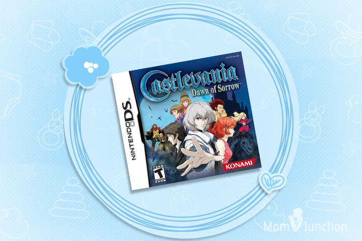 best nds games
