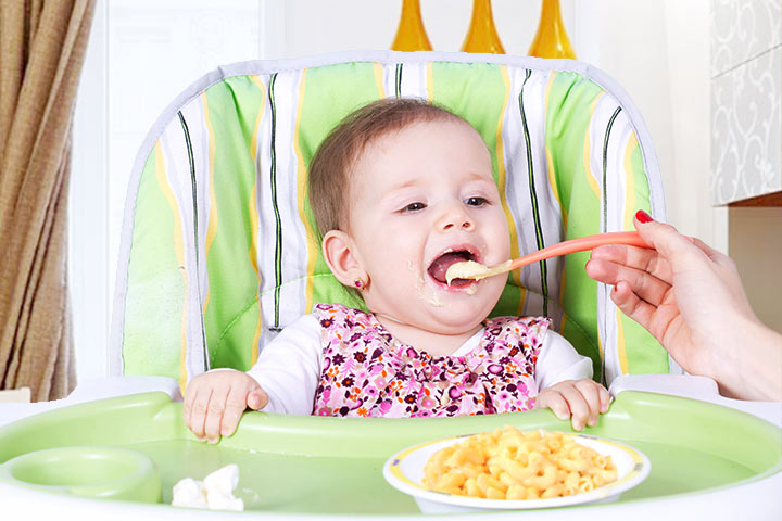 Macaroni And Cheese Recipes For Babies