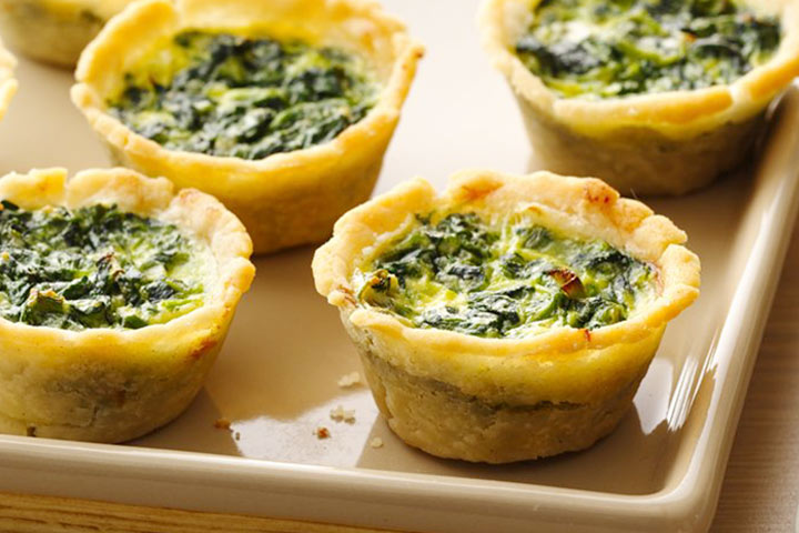 10 delicious quiche for toddlers chicken and spinach quiche forumfinder Gallery