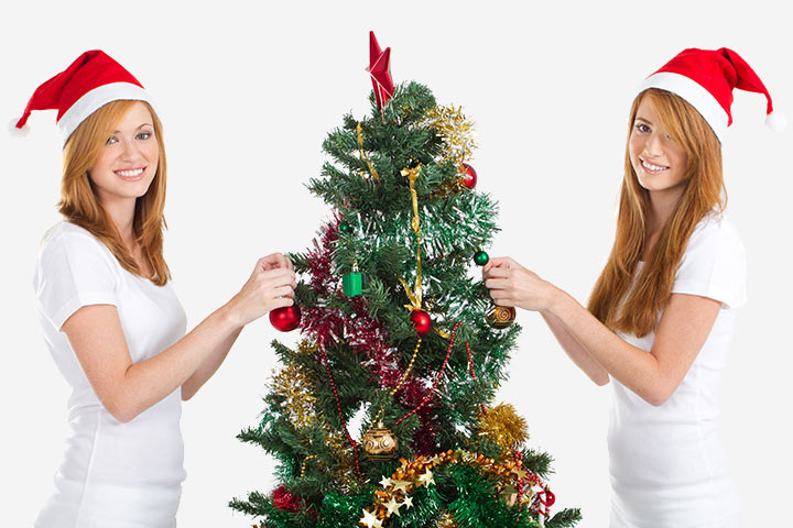 Holiday Tips With Teens Articles 80