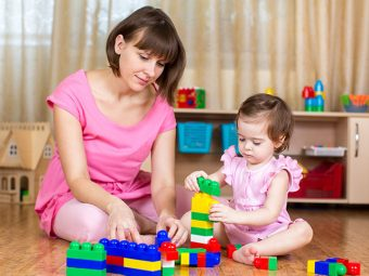 4 Major Stages Of Cognitive Development In Children