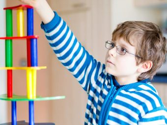 Cognitive Development In Children: Stages And Activities