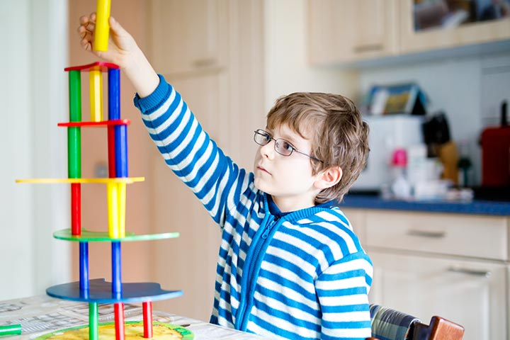 Improving Kids Cognitive Skills Though >> Cognitive Development In Children Stages And Activities