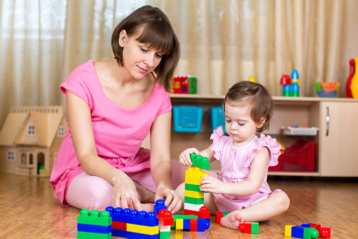 Cognitive Development In Children