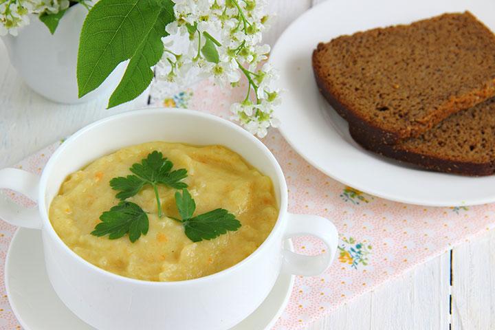 Creamy Asparagus Dip