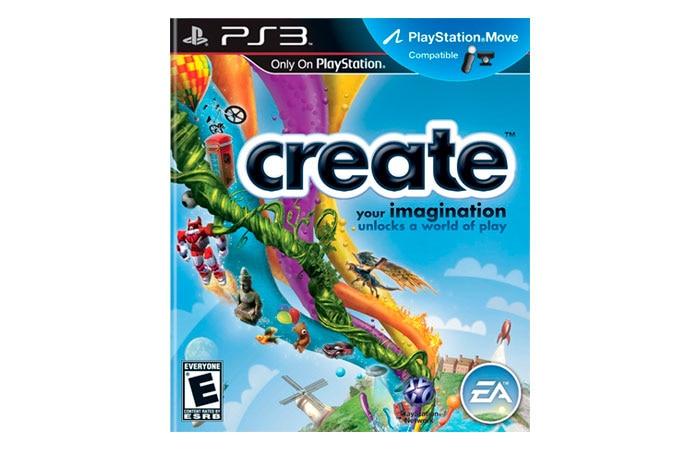 Create 10