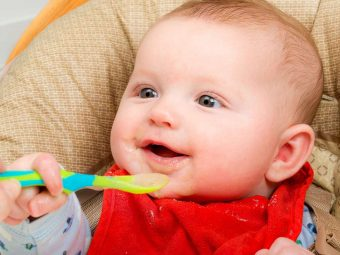 Top 15 Delicious Wholesome Baby Food Recipes