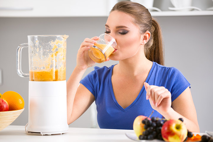 Detox Diet For Teens