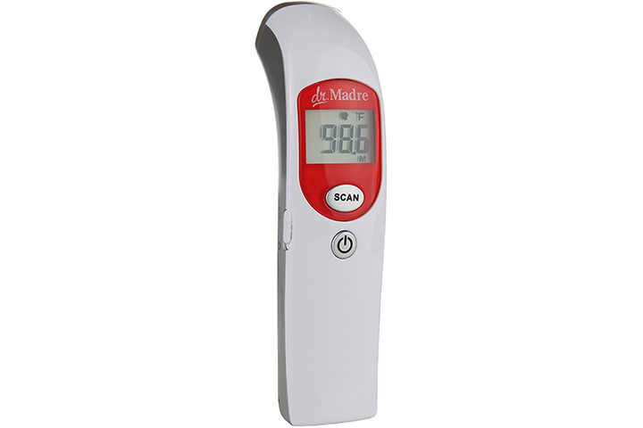 Dr. Madre Non-contact Infrared Thermometer