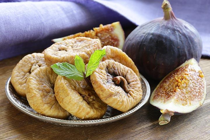 10 essential calcium rich foods during pregnancy dried figs forumfinder Gallery