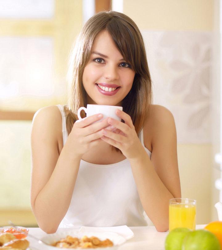 Breakfast Ideas For Your Teen
