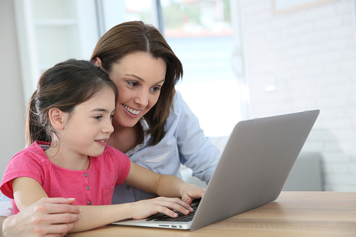 Educational Websites For Your Kid