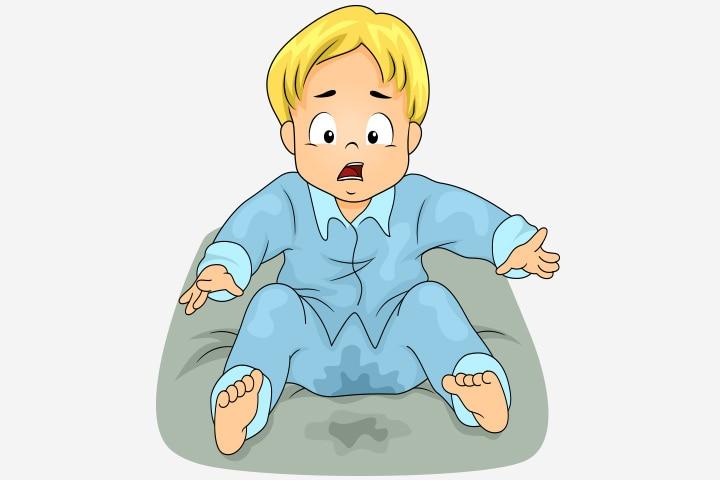 Enuresis In Children