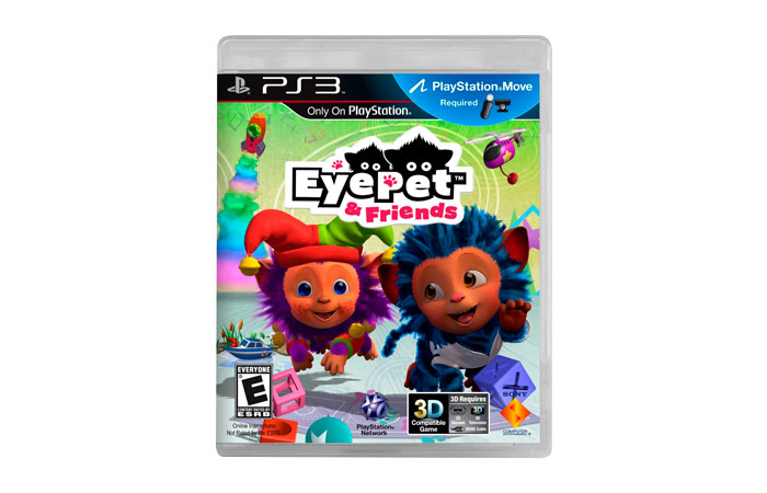 EyePet and Friends 8