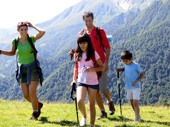 10 Interesting Family Vacation Ideas With Teenagers