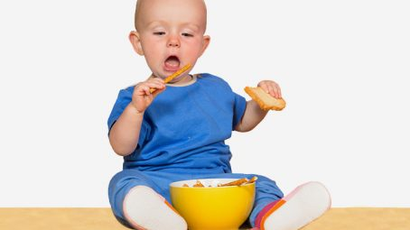 Food-Ideas-For-Your-13-Months-Baby