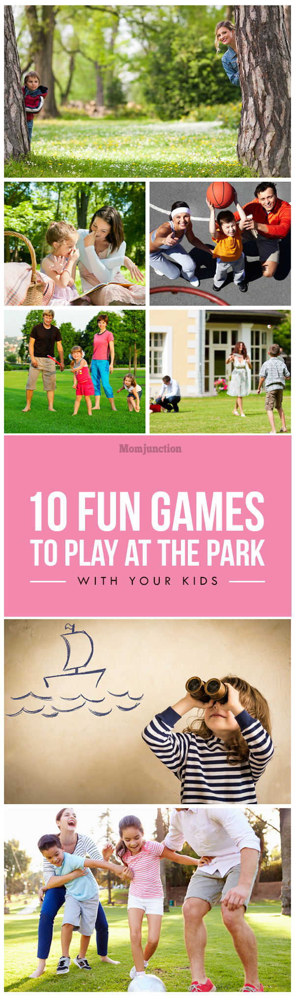 10 fun games to play in the house