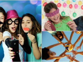 21 Awesome Party Games For Teenagers