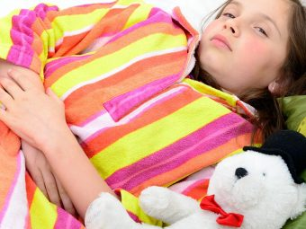Gastroenteritis (Stomach Flu) In Children: Symptoms, Causes, And Treatment