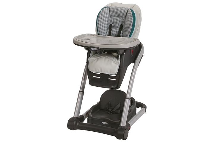 Graco Blossom 4-in-1 Convertible High Chair