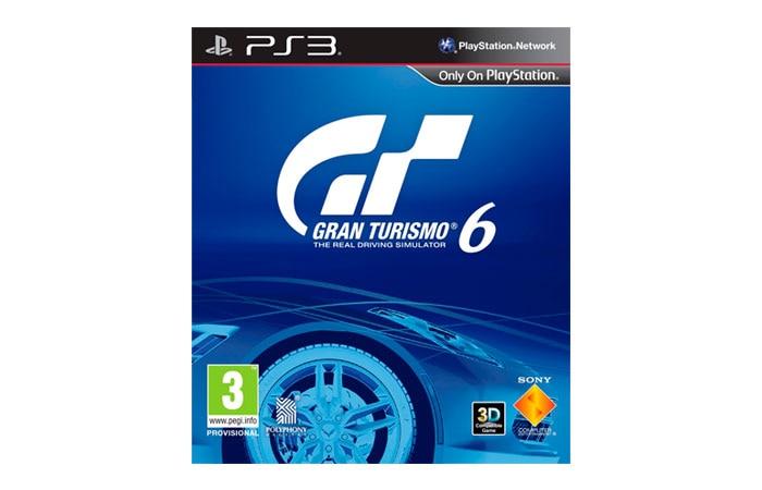 Gran Turismo 6 20