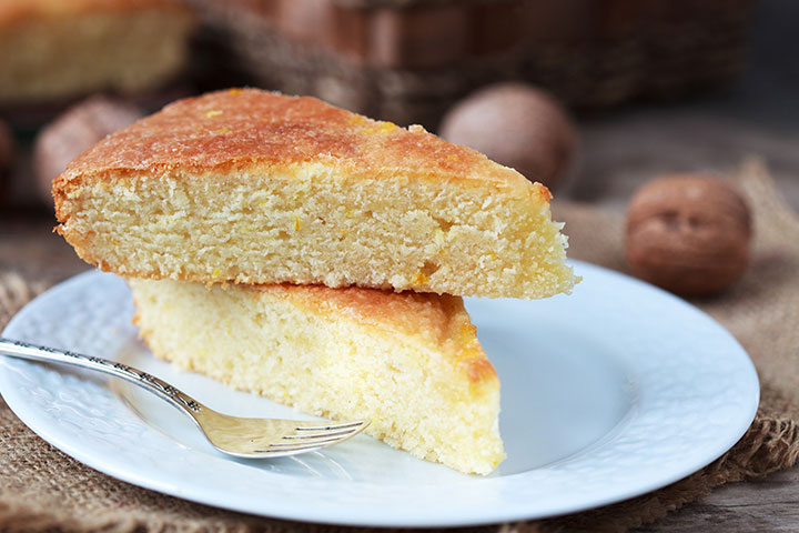 Greek Yogurt For Babies - Greek Yogurt Cake