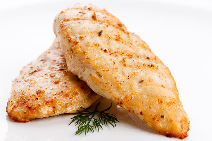 Greek-Yogurt-Parmesan-Chicken