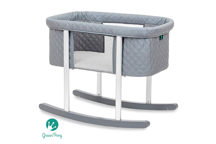 Swell 15 Best Bassinet For Babies To Buy In 2019 Gmtry Best Dining Table And Chair Ideas Images Gmtryco