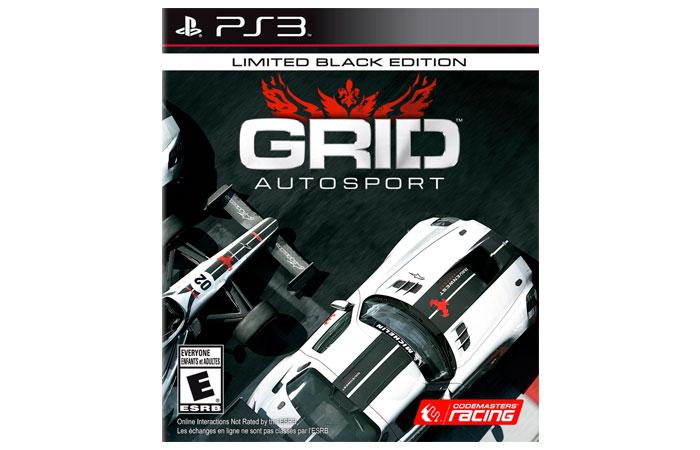Grid Autosport 19