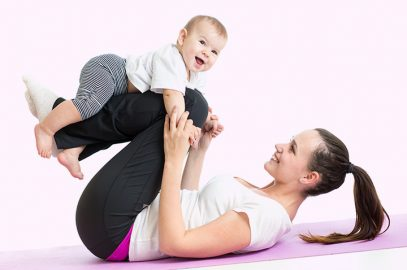 Is It Safe To Go To The Gym After Delivery?