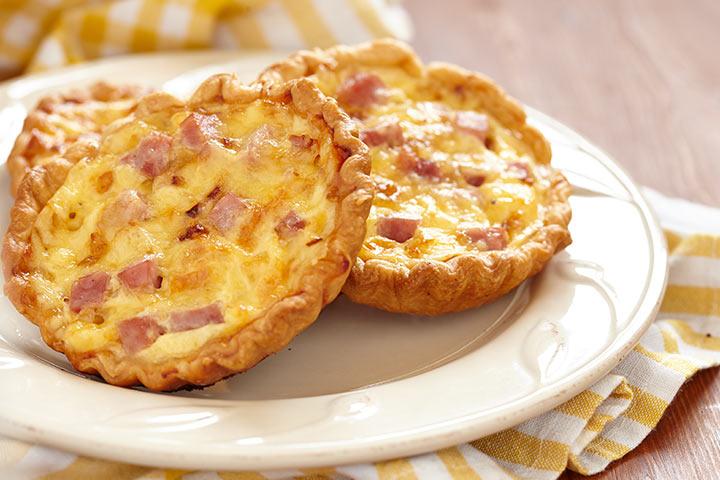 Ham Pie