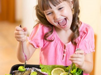 11 Health Benefits Of Omega-3 For Kids