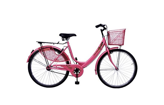 Best Bike For Teenage Girl With Pictures