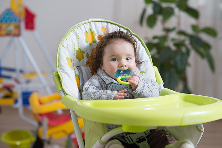 High Chairs  sc 1 st  MomJunction & 15 Best High Chairs For Your Baby