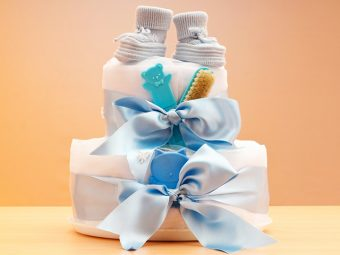 Top 10 Homemade Baby Shower Gift Ideas