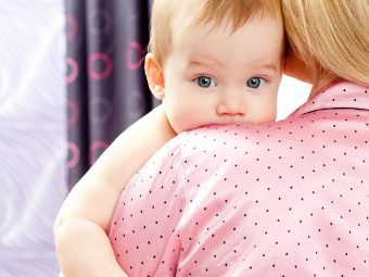 How to Get Rid of Baby Hiccups And Prevent Them