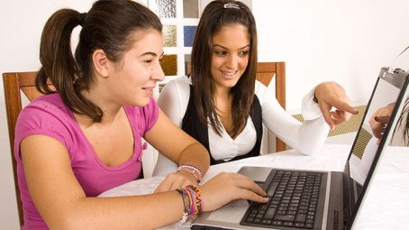 Internet Safety Tips For Teens
