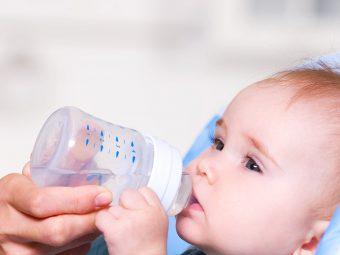 Is Alkaline Water Safe For Babies?