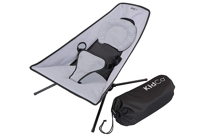 KidCo BouncePod Travel Bouncer