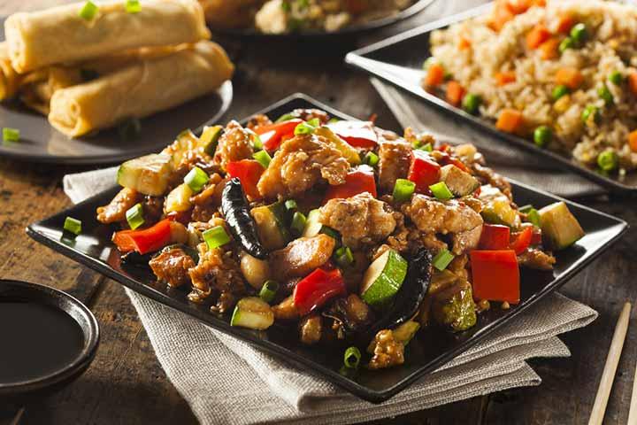 Kung Pao Chicken-1