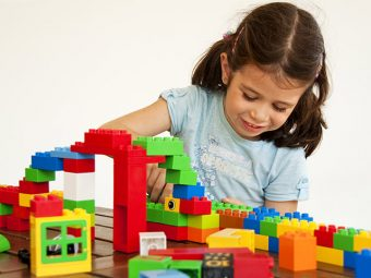 Lego For Kids - Games, Activities And Fun Facts