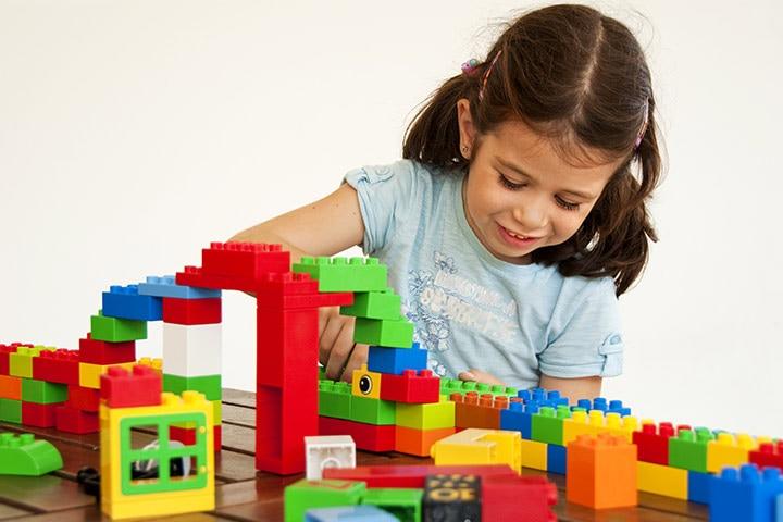 Lego Activities For Kids